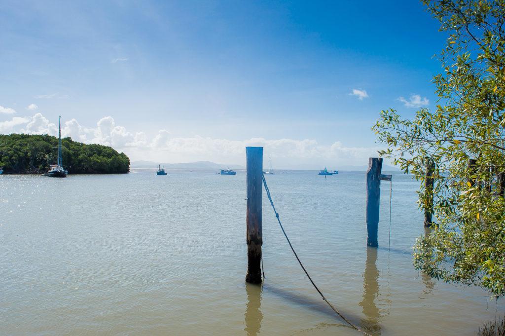 plage de cairns