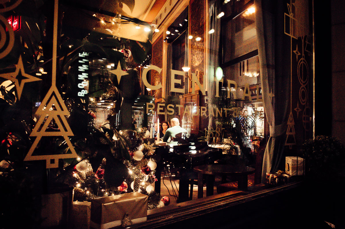 café net York à Budapest