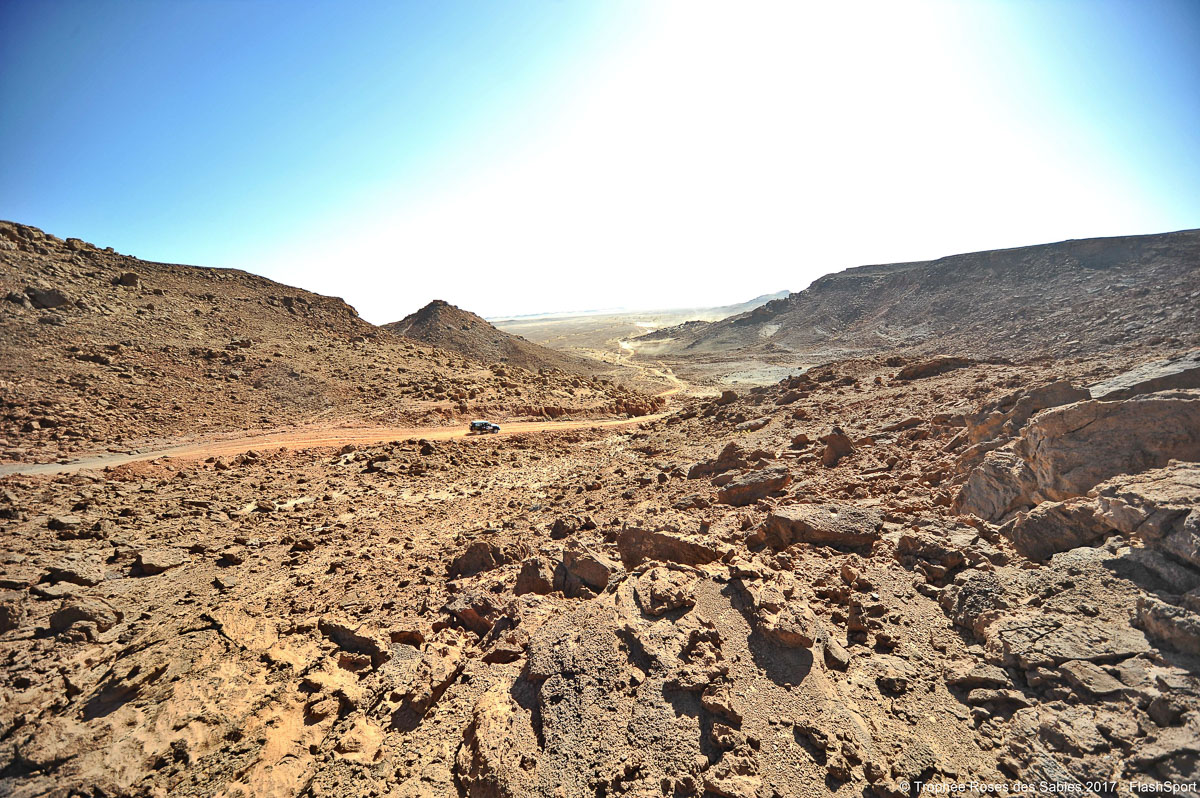 pistes marocaines