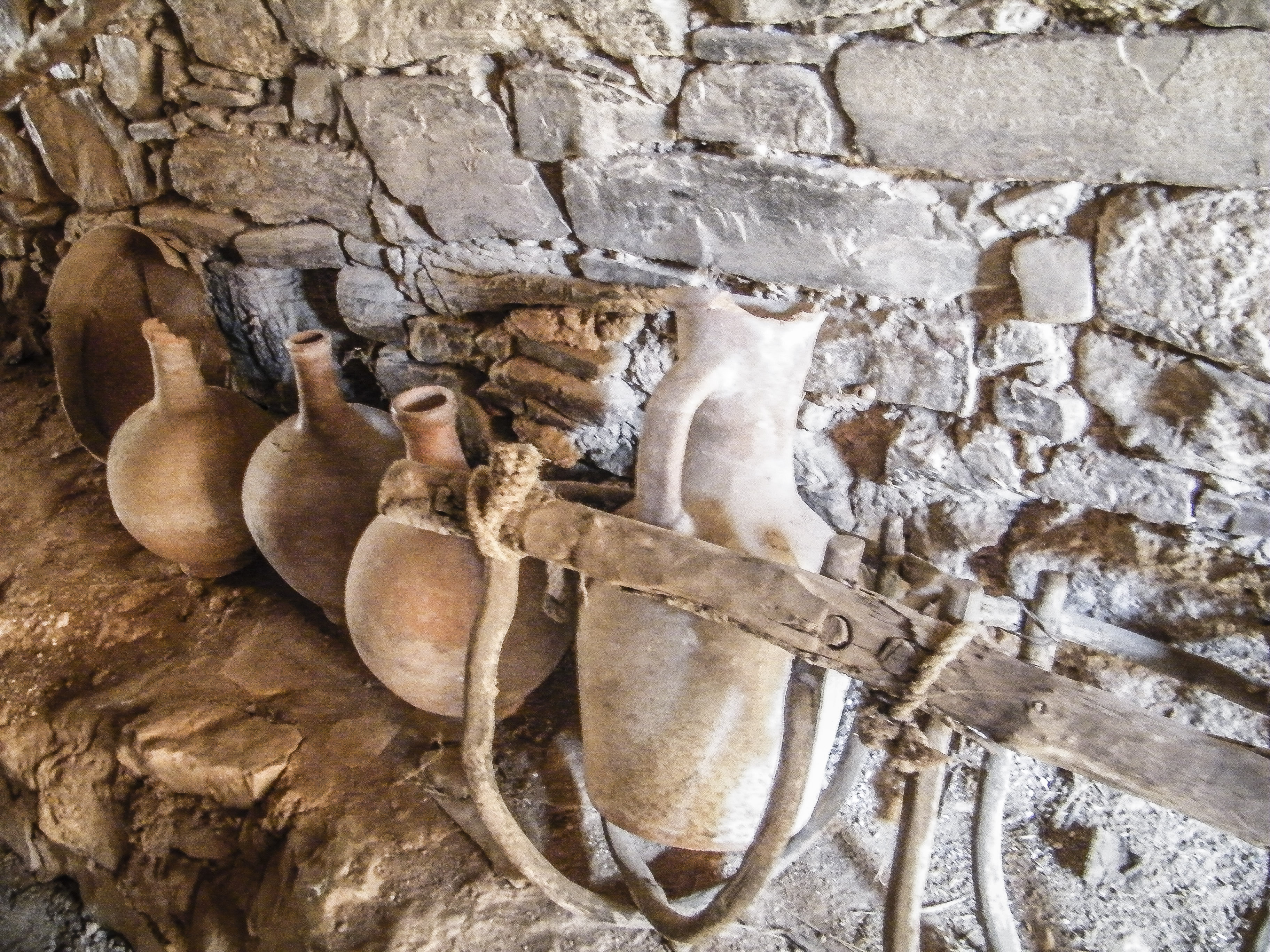 poterie berbère