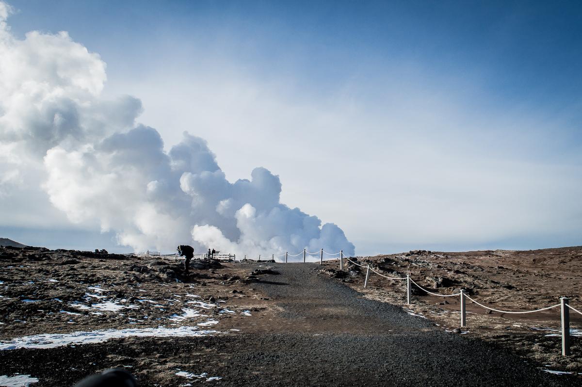 4 jours en islande