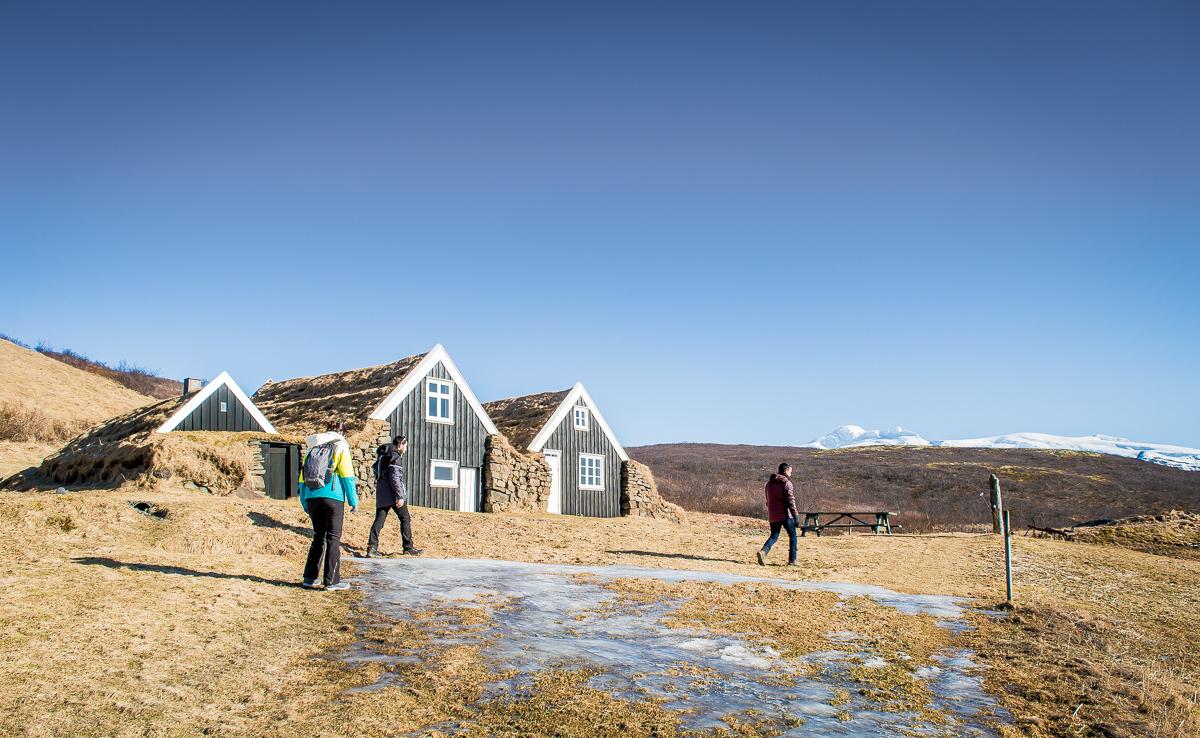 randonnée au village de sel