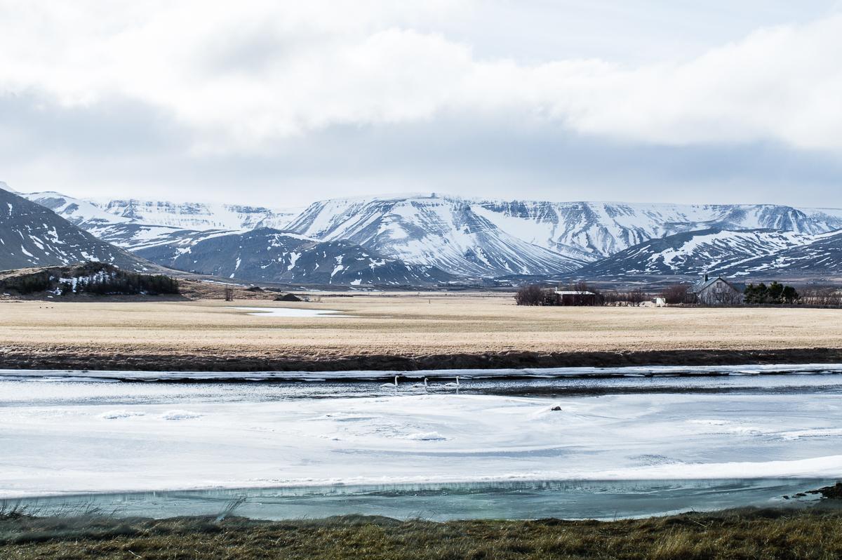 4 jours de road trip en Islande