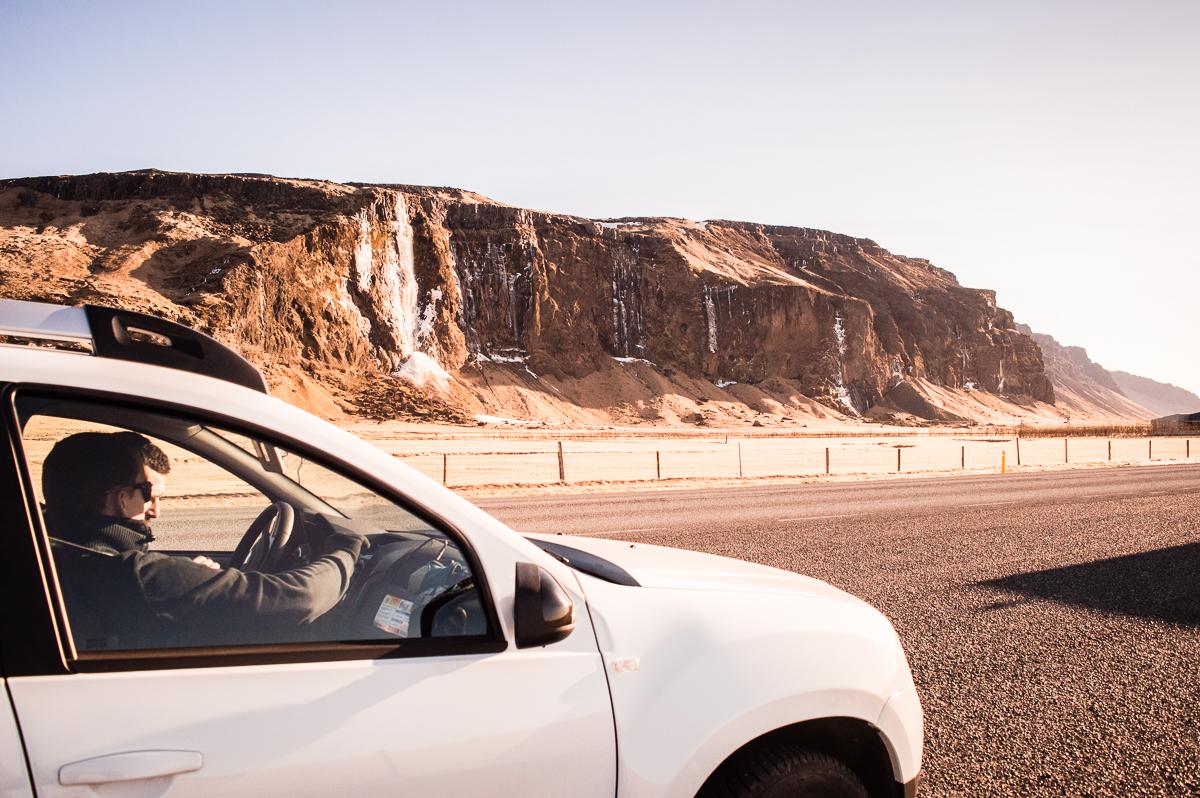 faire un roadtrip en islande