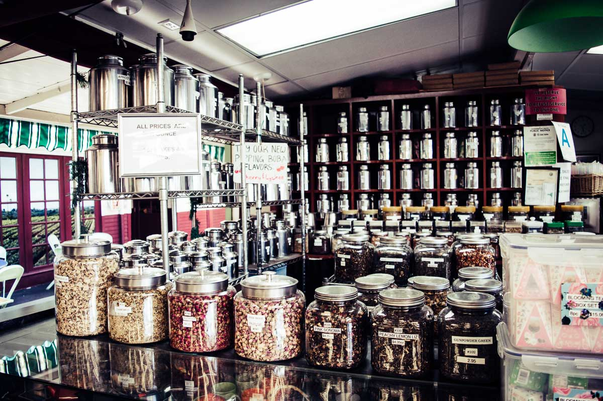 coffra shop au farmers market