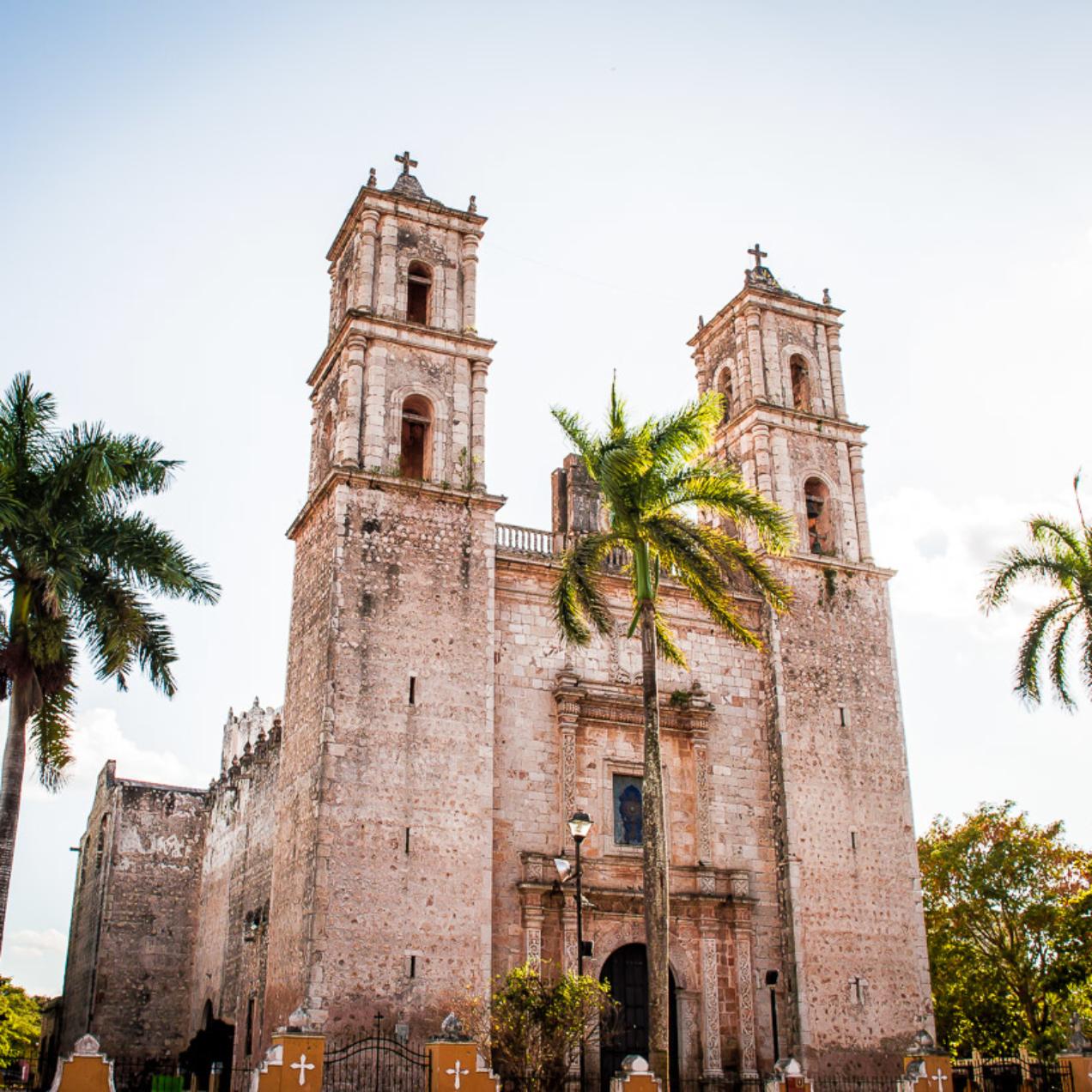 Un jour à Valladolid : une étape haute en couleurs