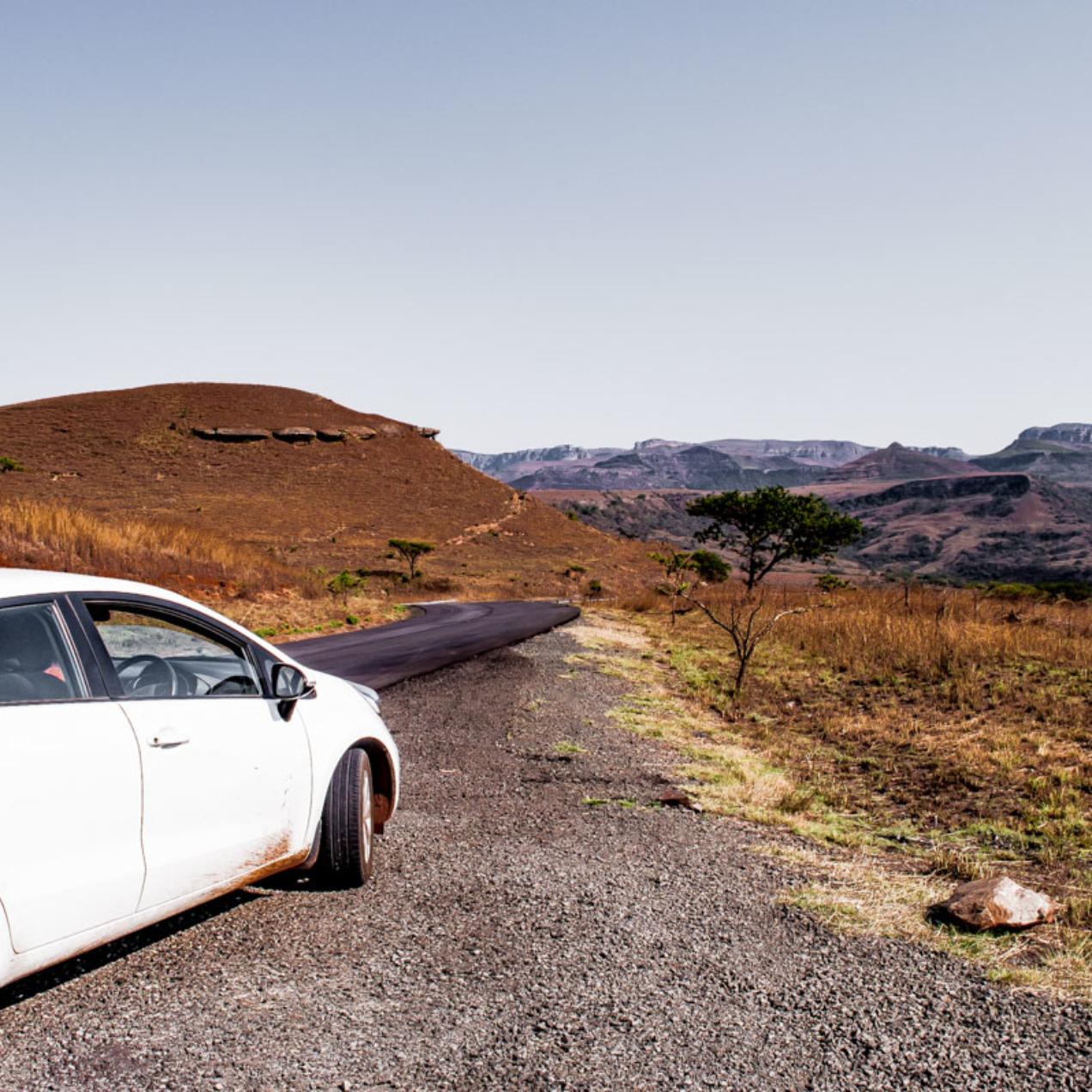 Road trip de 2 semaines en Afrique du Sud : Itinéraire, budget et conseils