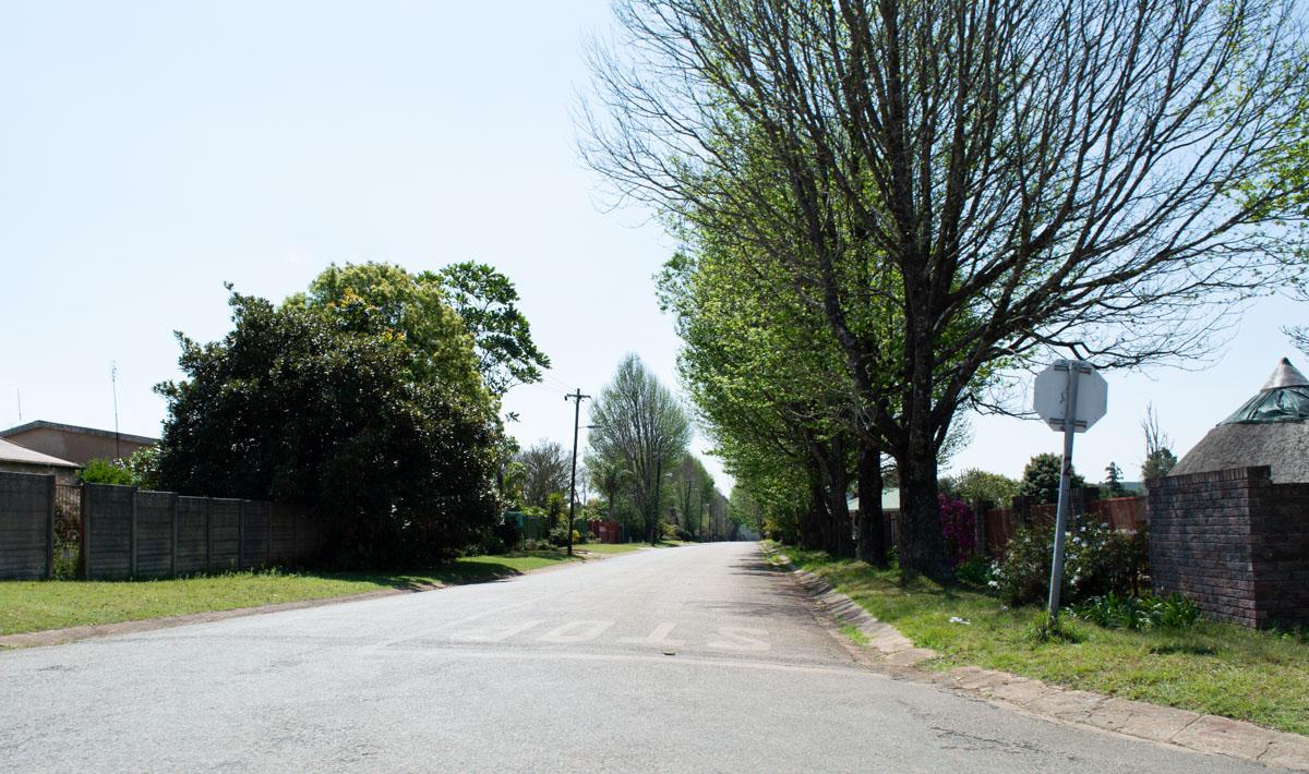 rue de graskop