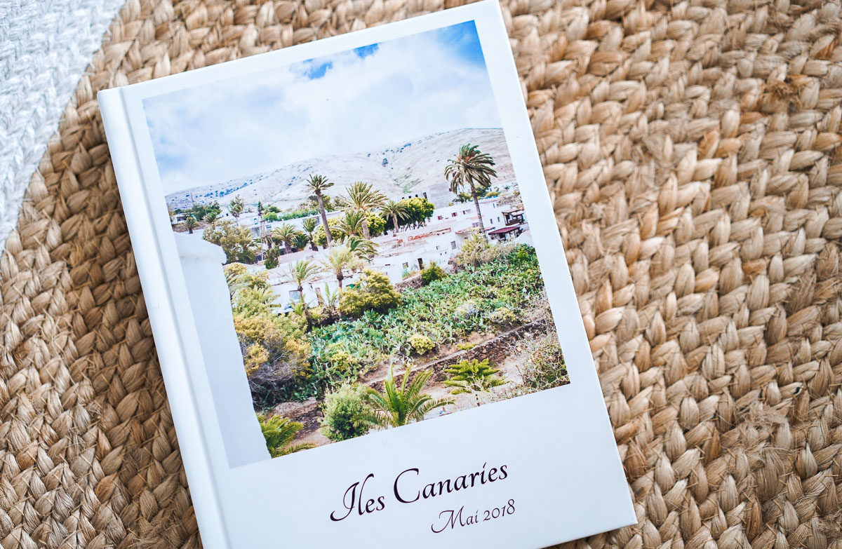 couverture du livre photo