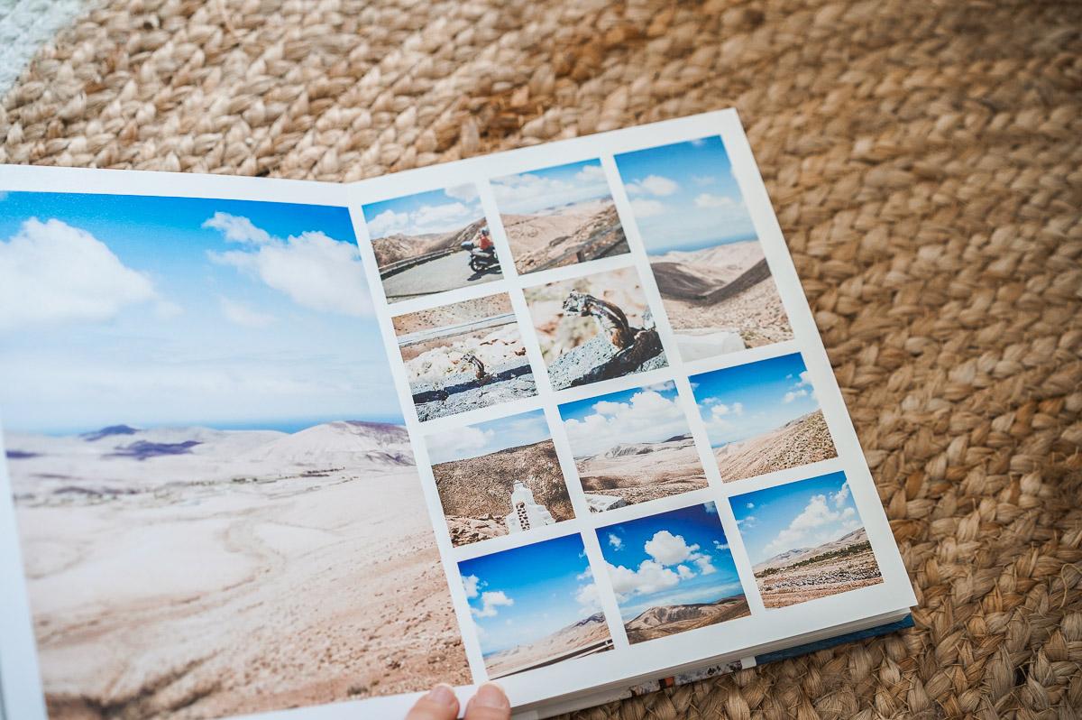 feuilleter le livre photo