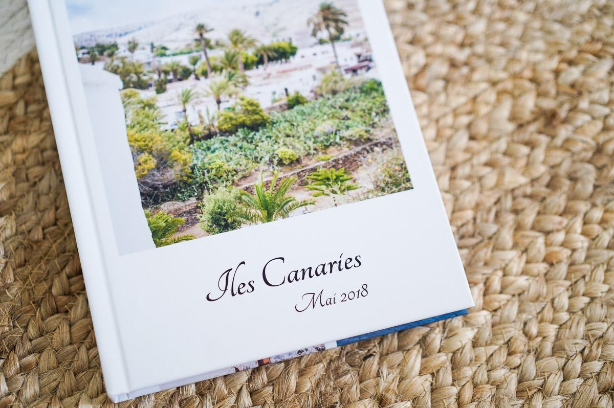 titre du livre photo