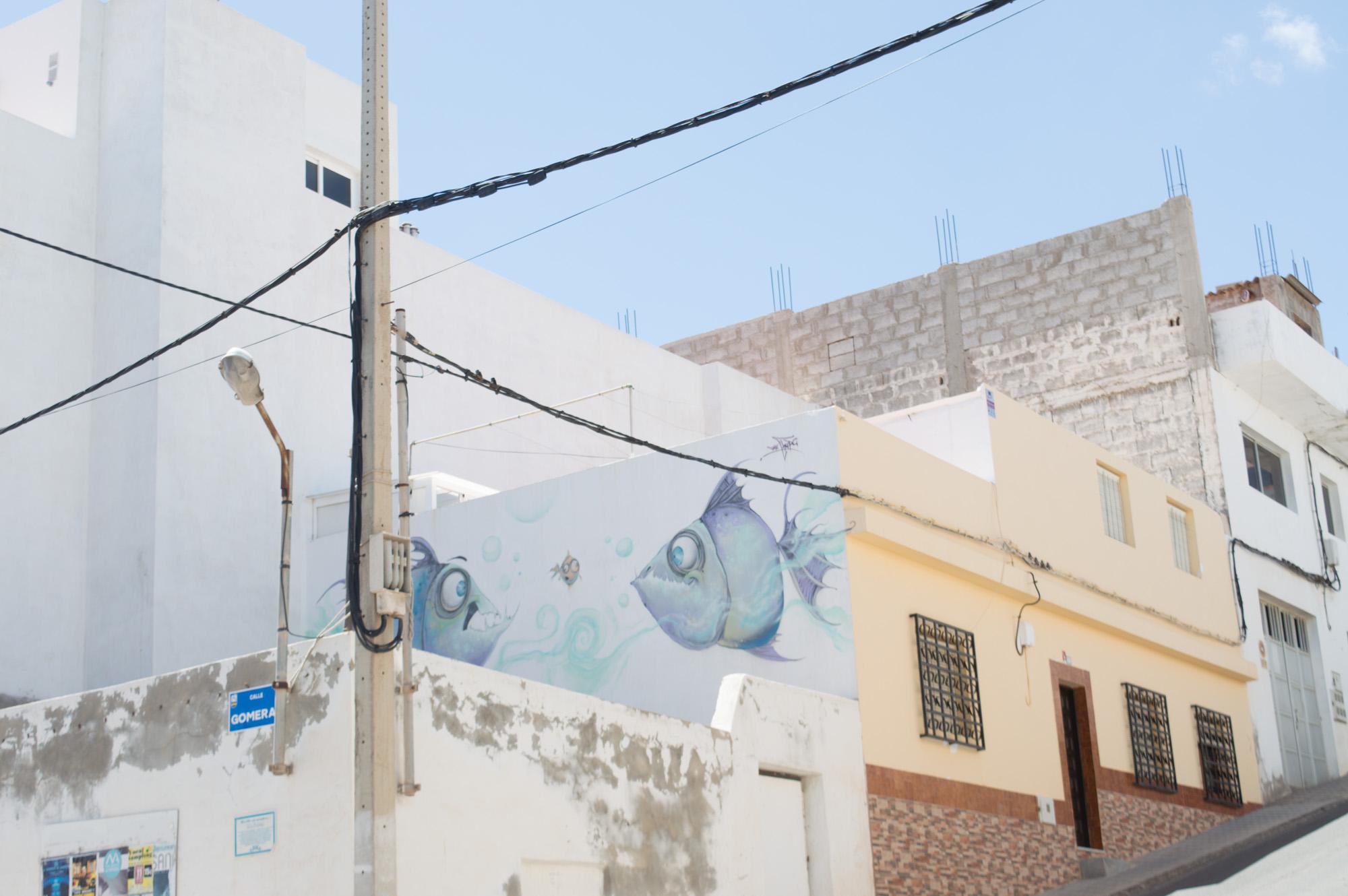 street art grand tajaral