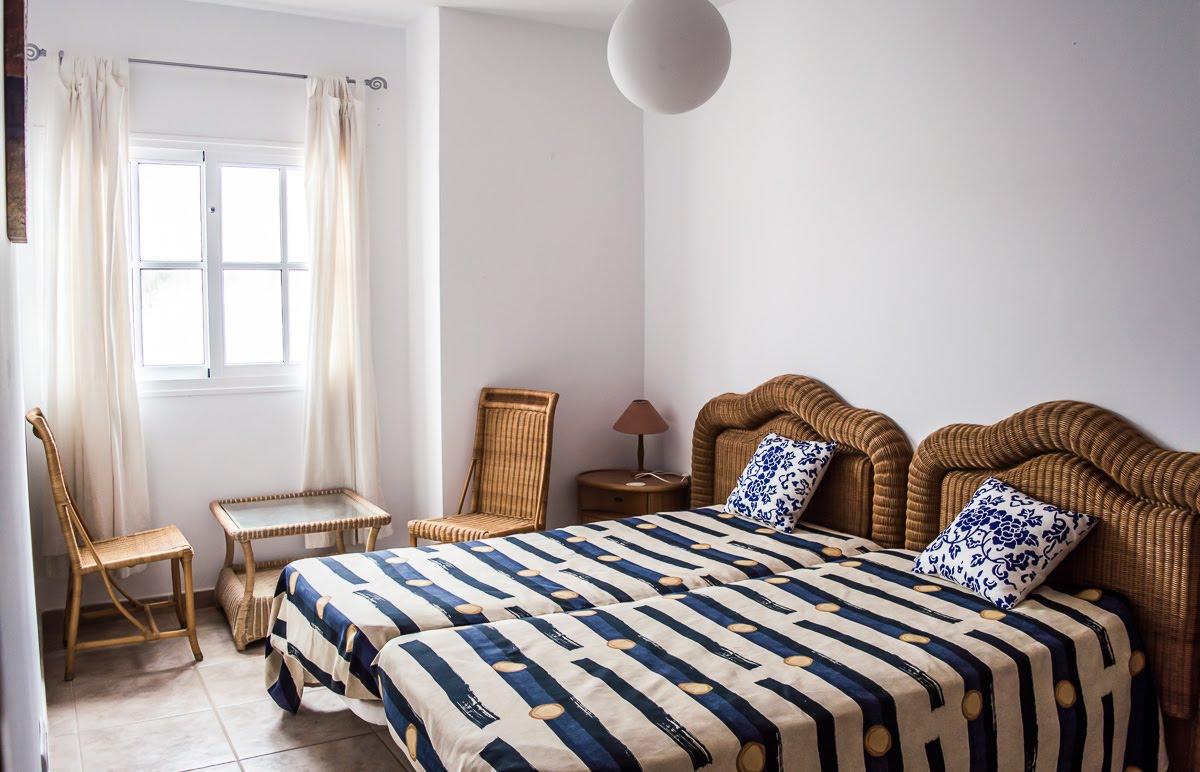 maison à louer à Fuerteventura
