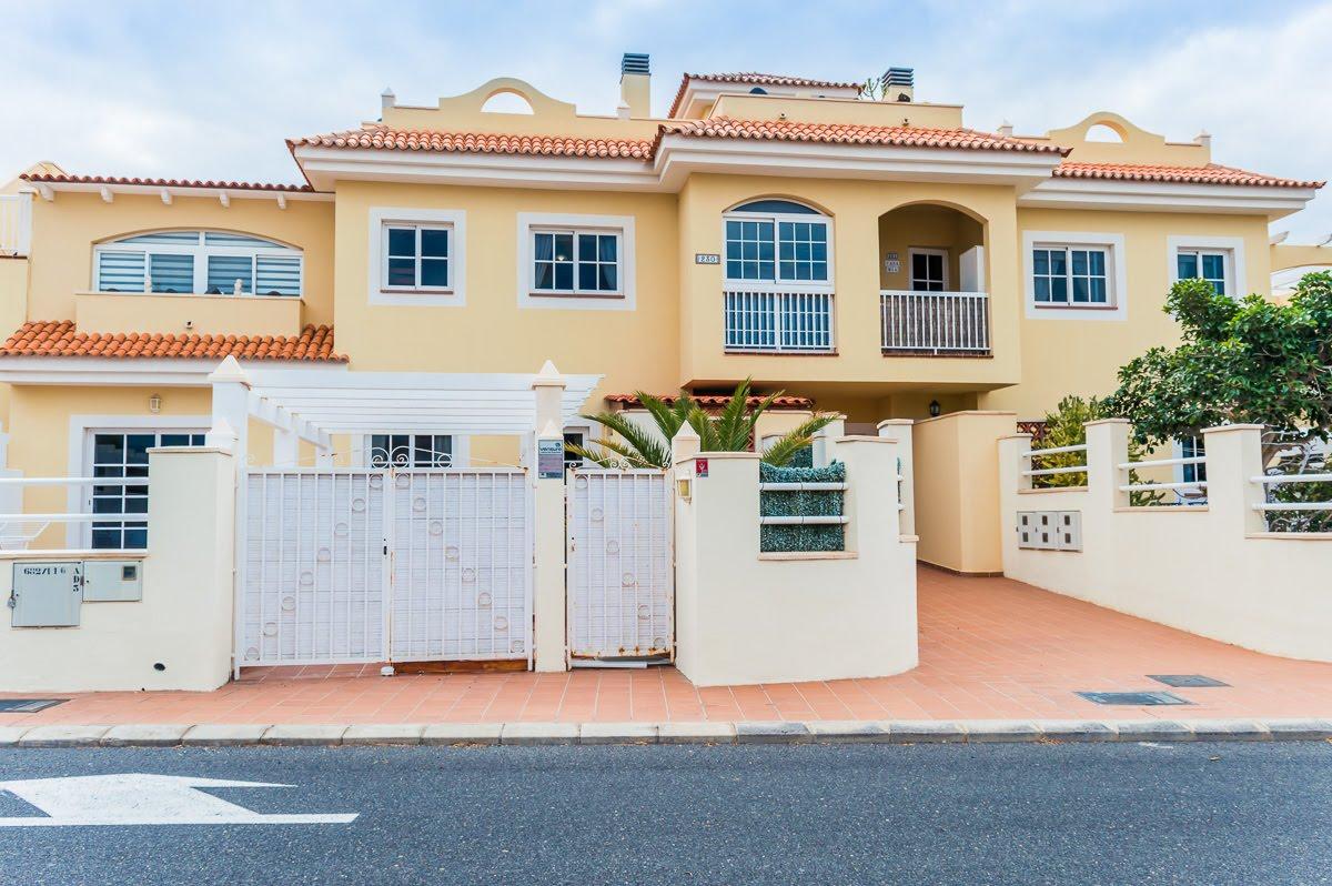 maison pas chère à louer à Fuerteventura