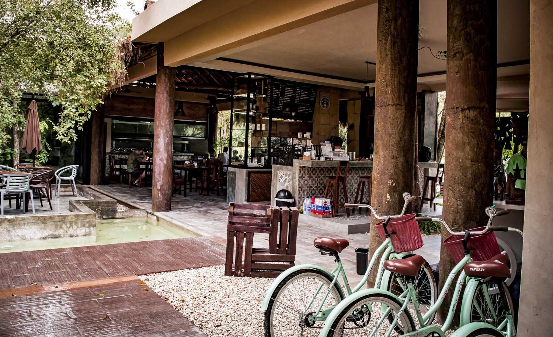 restaurant à tulum