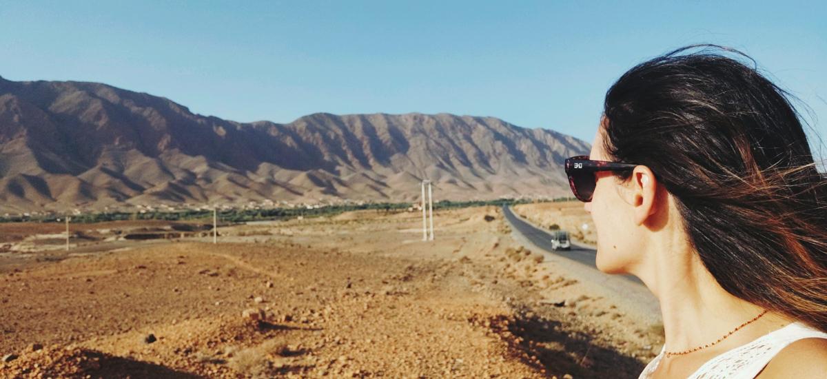 créer une association pour participer à un rallye féminin au Maroc