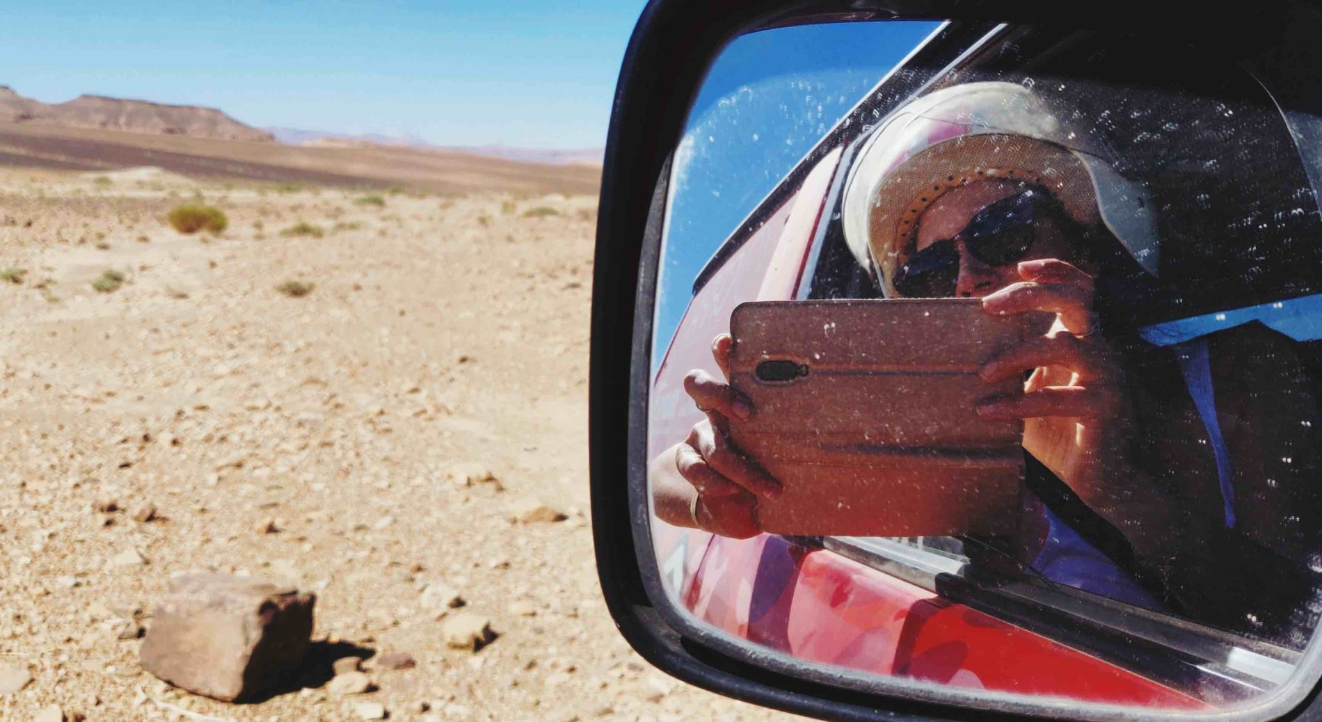 mes outils pour préparer le rallye du trophée roses des sables 2019